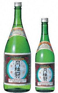 Gekkeikan Sake Traditional